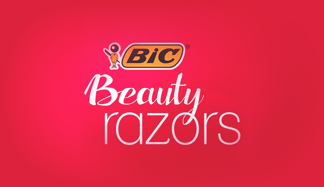BIC Beauty barberskrabere-logo
