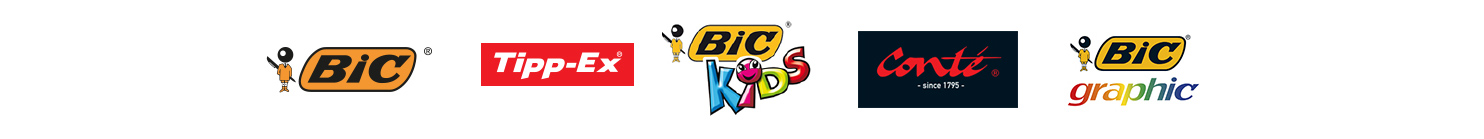 bic globale brands